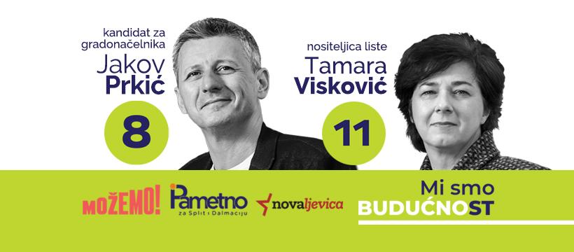 Jakov Prkić: Promijenimo zajedno stvari nabolje