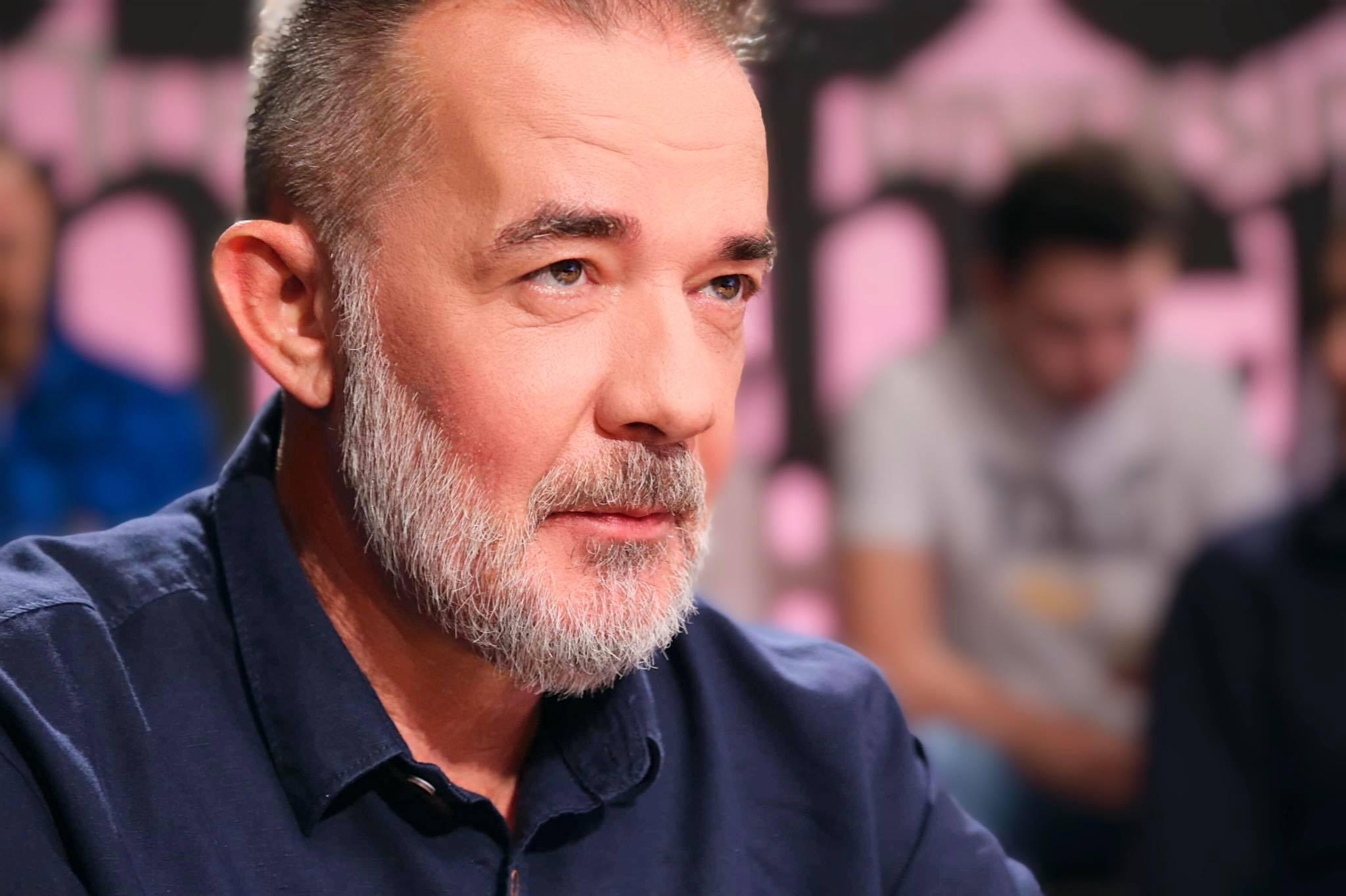 VIDEO Renato Baretić: Koalicija bez putra na glavi